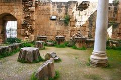 abbeybellapais Arkivbild