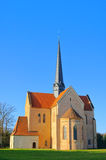 abbeydoberlug Royaltyfri Bild