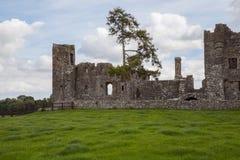 Abbeyen fördärvar Arkivbilder