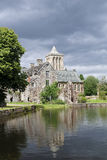 abbeyfrance historisk lucerne Royaltyfria Foton