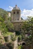 abbeyfruttuoso san Royaltyfri Fotografi