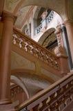 abbeystegemelk Royaltyfri Bild