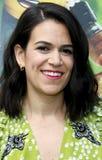 Abbi Jacobson Royaltyfri Fotografi