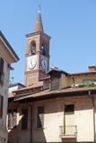 Abbiategrasso (Mailand) Lizenzfreie Stockfotos