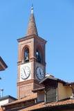 Abbiategrasso (Mailand) Stockfoto