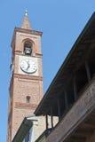 Abbiategrasso (Mailand) Lizenzfreie Stockfotografie