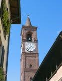 Abbiategrasso (Mailand, Italien) Stockbilder