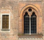 Abbiategrasso (Milan, Italien) arkivbilder