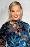 Abbie Cornish Lizenzfreie Stockfotos