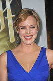 Abbie Cornish Royalty Free Stock Image