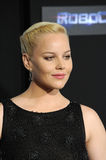 Abbie Cornish Lizenzfreies Stockfoto