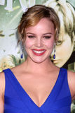 Abbie Cornish Abby Cornish Arkivfoto
