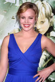 Abbie Cornish Abby Cornish Arkivbild