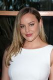 Abbie Cornish at the Australians in Film 8th Annual Breakthrough Awards, Hotel Intercontinental, Century City, CA 06-27-12 Royalty Free Stock Photos