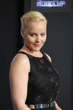 Abbie Cornish Royalty Free Stock Photo
