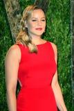 Abbie kornisch, Vanity Fair Lizenzfreie Stockbilder