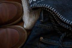 Abbigliamento casuale Immagine Stock Libera da Diritti