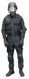 Abbigliamento delle forze speciali Fotografia Stock