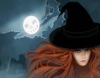 Abbildung auf Halloween vektor abbildung