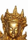 Abbildung Buddha-Guanyin Stockbilder