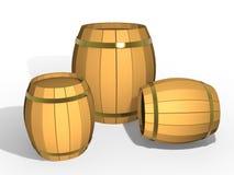 Abbildung 3D Lizenzfreies Stockfoto
