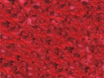 Abbildung der Blume textures Lizenzfreies Stockfoto