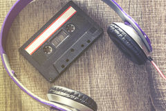 Abbildung der elektrischen Gitarre Lizenzfreie Stockfotos