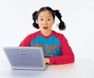Abbildung des Jugendlichen Stockfoto