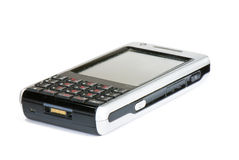 Abbildung des Telefons Lizenzfreie Stockfotografie