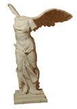 Abbildung einer Frau mit Flügeln Lizenzfreie Stockfotografie