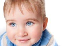 Abbildung eines Babys. Stockfotos