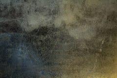 Abbildung eines Metallhintergrundes Stockfoto