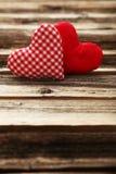 Abbildung für Valentinstag Lizenzfreie Stockbilder