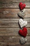 Abbildung für Valentinstag Lizenzfreies Stockbild