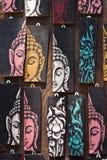Abbildungen von budha Lizenzfreie Stockbilder