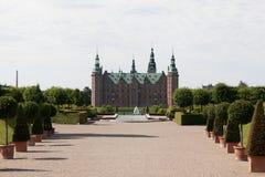 Abbildungen von Dänemark Lizenzfreie Stockbilder