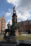 Abbildungen von Dänemark Lizenzfreie Stockfotos