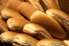 Abbondanza del pane Immagini Stock Libere da Diritti
