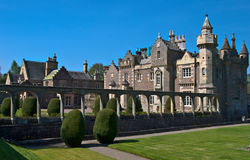 Abbotsford House Stock Photography