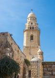 Abbotskloster av Dormitionen Royaltyfri Fotografi