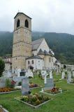 Abbotskloster av St John Arkivbilder