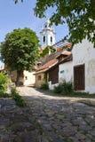 Abbotskloster för DÃ-¼rnstein Fotografering för Bildbyråer
