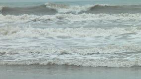 Abbrechende Wellen Stockbilder