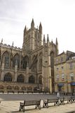 The Abby in Bath, Uk Royalty Free Stock Photo