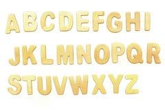 abc μηχανικό καθορισμένο χρονοδιάγραμμα επιστολών αλφάβητου Στοκ εικόνες με δικαίωμα ελεύθερης χρήσης