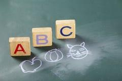 ABC Imagen de archivo