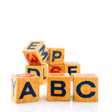 ABC Photo stock