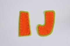 abc-alfabetet letters det mekaniska setschemat Arkivfoton