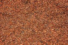 abc-bok, röd sand Royaltyfria Foton