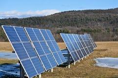 ABC de la energía Imagen de archivo libre de regalías